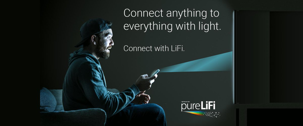 Crantec LiFi Solutions Design